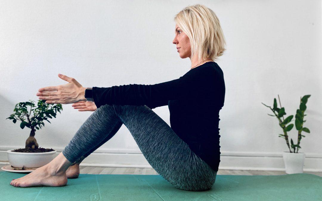 Pilates : ses 5 bienfaits pour un dos douloureux