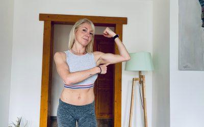 Pourquoi renforcer son corps quand on a mal au dos ?