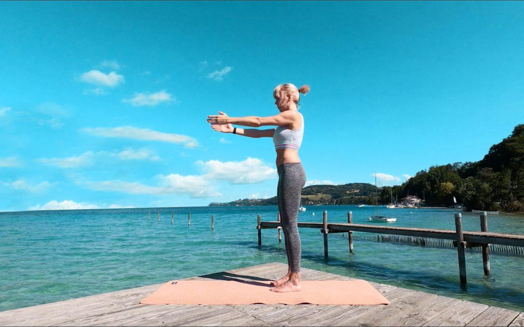 Méthode Pilates : 10 conseils pour votre pratique