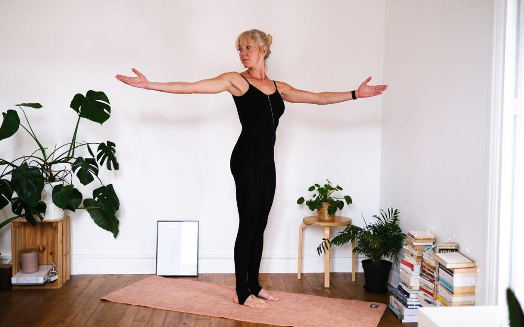 La méthode Pilates : à bas les idées reçues !